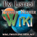 Listed at Twisted Nether